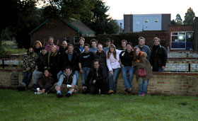 Black Dog, cast and crew